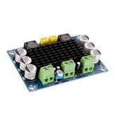 XH-M542 TPA3116D2 Mono 100W Digitalverstärkerplatine Digital Audio Power DIY HIFI Amp Modul 12-26V DC