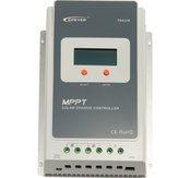 EPEVER Tracer MPPT 12/24V LCD Display Solar Charge Controller Battery Regulator 20A 30A 40A