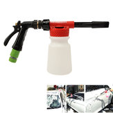 2 in 1 Car Cleaning Foam Gun Wassen Foamaster Gun Water Zeep Shampoo Sprayer