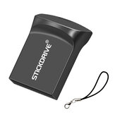 STICKDRIVE USB Flash Laufwerk 32GB/64GB Metall USB2.0 Externer Speicher Speicherdiskette Mini U Disk Pendrive