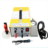 30A Soudage par points Hand Held Pulse Welder Spot Gold Welding Machine Silver Jewelry Outils de traitement