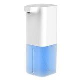 Automatische inductie Schuimzeepdispenser Vloeibare zeepdispenser Touchless IR Sensor Handsfree badkamer Keuken