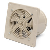 220 V 40 W Ventilator 6 Inch Wandmontage Venster Afzuigventilator Thuis Badkamer Garage Ventilatie Ventilator