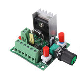 2Pcs PWM Stepper Motor Driver Simple Controller Speed Controller Forward and Reverse Control Pulse Generation