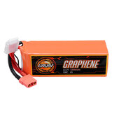 URUAV GRAPHENE 22.2V 3300mAh 95C 6S Lipo Battery XT90 Plug for FPV RC Racing Drone