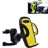 Cobao выходе воздуха автомобиля держатель телефона вращения на 360 градусов в течение 3 6inch телефонов avigraph