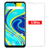 Bakeey HD Clear 9H Anti-explosion Anti-scratch Tempered Glass Screen Protector for UMIDIGI A7 Pro