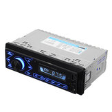 12V Touch USB Card Radio Host Truck Universal Car MP3 bluetooth player