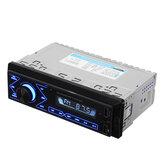 12V لمس USB بطاقة راديو مضيف شاحنة عالمية مشغل MP3 بلوتوث