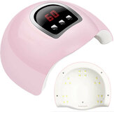Nail Phototherapy Nail Dryer Machine Led Lamp