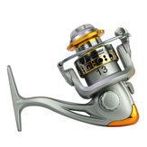 YUMOSHI DK150 5.2:1 Fishing Reel Sea Fishing Wheel Portable Fishing Tool