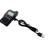 BAOFENG UV 3R oplaadkabel USB Direct Charge Walkie Talkie-accessoires