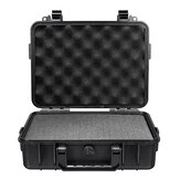Waterproof Hard Carry Tool Case Bag Storage Box Camera Photography with Sponge
