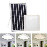 161PCS 50W Camping Tent Light Solar Panels 3 Modes Adjustable Ceiling Light Indoor Bedroom Lamp with Remote Control