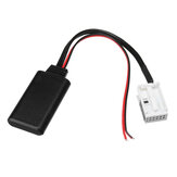 12-pin bluetooth Adapter Kabel Audio AUX Untuk BMW E60 E63 E64 E61