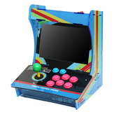 PandoraBox 5S 1299 in 1 speler Joystick Arcade Game-console met scherm