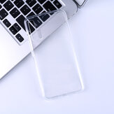 Bakeey Ultra-mince Transparent Soft TPU Housse de protection pour UMIDIGI F2