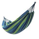 1-2 Person Hanging Hammock Garden Outdoor Camping Chair Swing Bed Hammock Bed