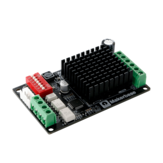 MKS TMC2160_OC TMC2160 Stepper Motor Driver for 3D Printer Parts Gen L SGen High Torque Ultra Quite