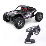 SUBOTECH BG1520 Goddess 1/14 2.4G 4WD 22km/h Rc Car Full-Proportional Off-road Truck RTR Toys