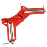 Raitool ™ Многофункциональный прямоугольный зажим 90-градусный зажим Угловой держатель Деревообработка Инструмент
