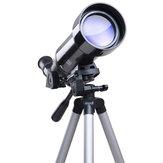 Дорожный прицел CELESTRON TS70400 Наземный астрономический телескоп от рефракторного монокуляра