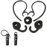 Penggantian Ear Hook Ear Bud Earbud Set untuk Jabra EASYGO / EASYCALL / CLEAR / TALK Bluetooth Headset