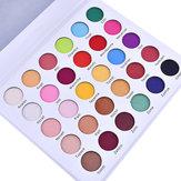 30 kolorów Nude Matte Eye Shadow Palette