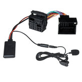 Adaptador de cable de audio bluetooth para coche AUX Cable 12V con micro para BMW MINI COOPER