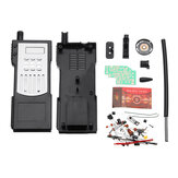 DIY Elektronische Walkie-talkie Productiekit Starterkits Lasexperiment Trainingskit