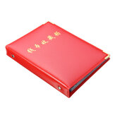 480 Units Coin Album for Coins Collection Book Home Decoration Photo Brochure Decor Gifts Supplies