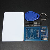 3.3V RC522 Chip IC-kortinduktionsmodul RFID Reader 13.56MHz 10Mbit / s