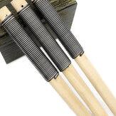 3 pcs Arquivo De Madeira Grosa Grosa Dentes Grossos 200 / 220mm Grosa de Mão Para Polimento de Madeira Carpinteiro Ferramentas para trabalhar madeira