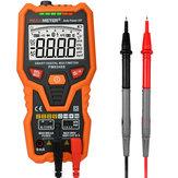 PEAKMETER PM8248S Auto Range Digital NCV Multimeter Voltmeter Ammeter Frequency Resistance Capacitance Temperature Tester