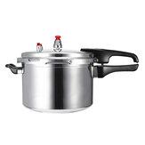 4L/5L Pressure Cooker Commercial Aluminum Alloy Pressure Cooker