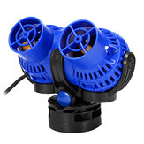 6000/15000L/H Aquarium Fish Tank 360 Wave Maker Water Pump Powerhead Magnet Base