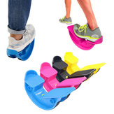KALOAD ABS Foot Rocker Vitello Stretch Board Stretch Barella del piede Yoga Massaggio Pedali
