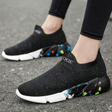 Men's Sneakers Non Slip Lightweight Breathable Sports Running Shoes Walking Hiking Shoes