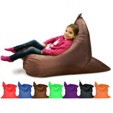 100 * 130CM Oxford Giant Large Kids Bean Bag Cover Indoor Outdoor Beanbag Garden Waterproof Cushion