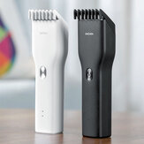 ENCHEN Boost USB Electric Hair Clipper Two Speed Ceramic Cutter Hair Fast Charging Hair Trimmer Children Hair Clipper From Xiaomi Youpin