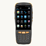 Original              3503 Android 1D 2D QR Code Scanner PDA with 4G Wifi Bluetooth GPS Positioning Reader Barcode Scanner Warehousing Logistics Charges