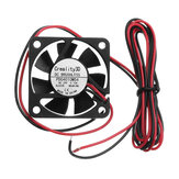 Creality 3D® 40*40*10mm 24V High Speed DC Brushless 4010 Nozzle Cooling Fan For 3D Printer Ender-3