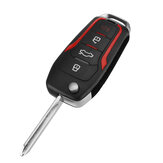 Car Upgraded Remote Key Fob 315MHz 4D63 For Ford/Lincoln/Mercury