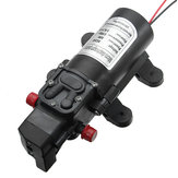 0142YA-24-80 130PSI DC24V 80W Mini Micro Diaphragm High Pressure Water Pump Automatic Switch