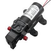 0142YA-24-80 130psi DC24V 80w mini micro membrana ad alta pressione pompa ad acqua interruttore automatico