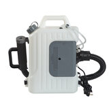 110V/220V 1400W 10L Electrical Fogger Sprayer For Sterilization