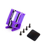Eachine 3D impresso TPU Protect Camera Mount para Gopro Hero8 para LAL 5style LAL5 LAL5.1 Freestyle RC FPV Racing Drone