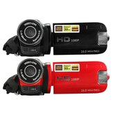 16MP 16X Zoom 2.7 Zoll HD 1080P LCD Digitaler Videokamera Camcorder DV Touch Screen