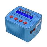 HTRC B6AC Mini V2 70W 7A AC / DC Giriş Profesyonel Lipo Batarya Denge Şarj Aleti Boşaltıcı