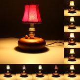 Lint Lampshade Anhänger Wandlampen Licht hängende Klassiker der europäischen Art Haus Schlafzimmer Dekor